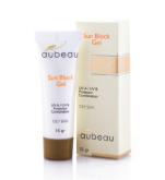 Total Sun Block Gel